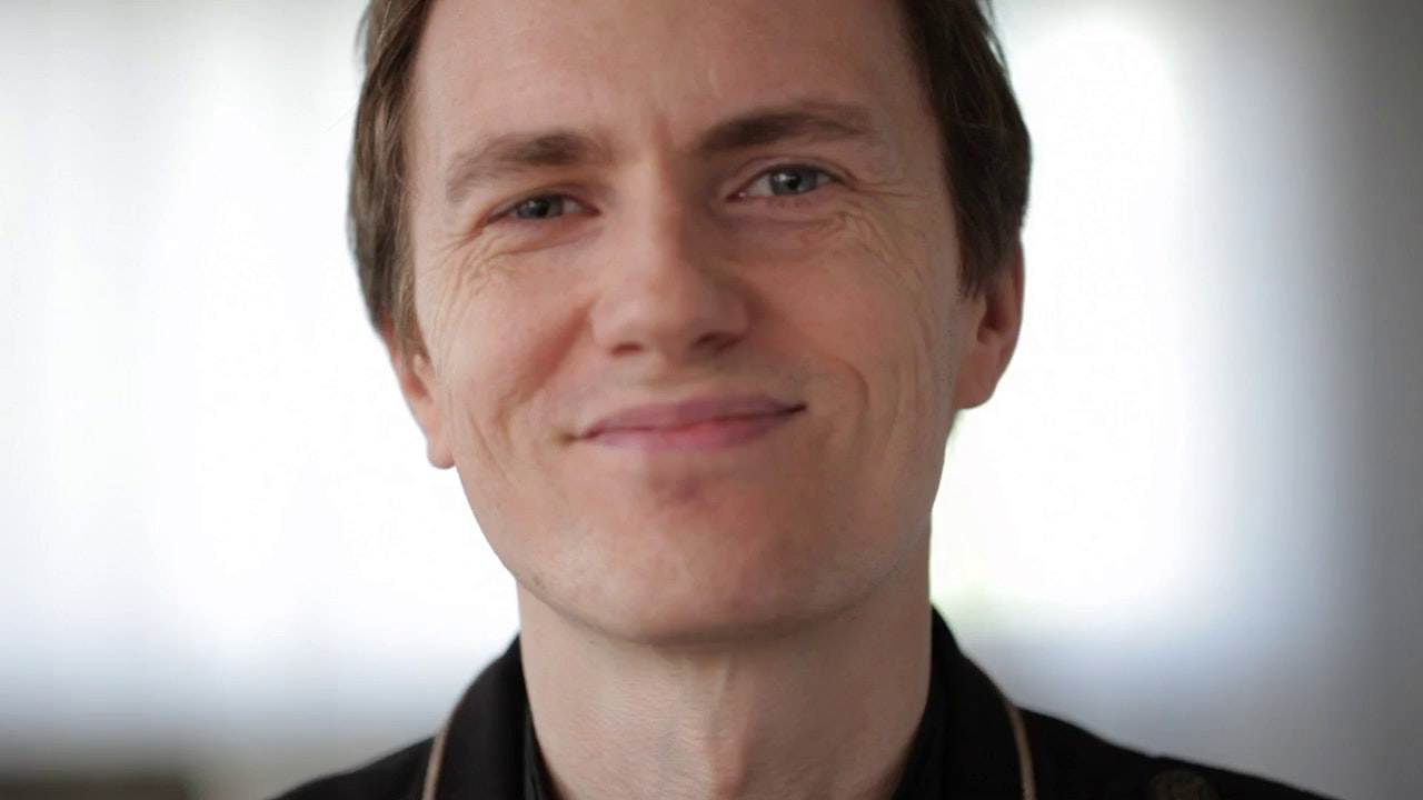 Alexandre Tharaud: Interview