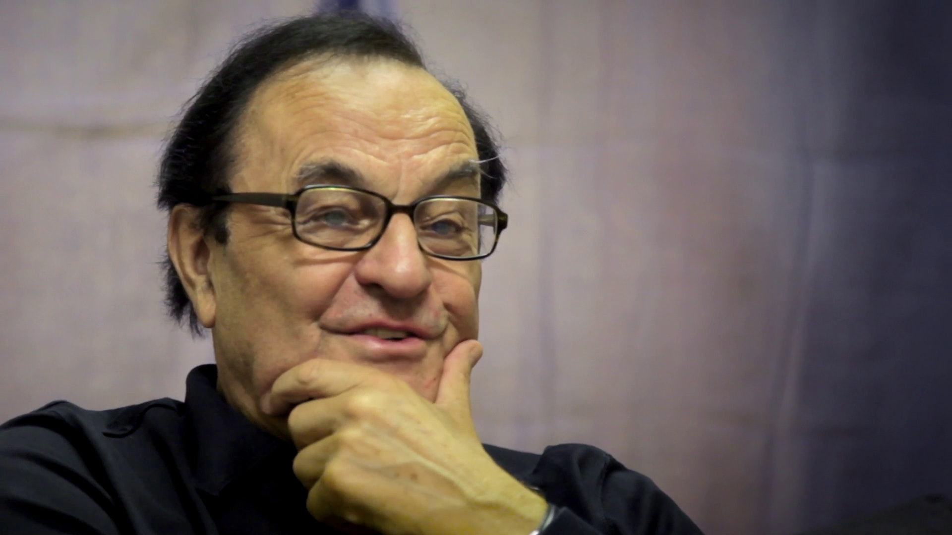 Charles Dutoit: Interview