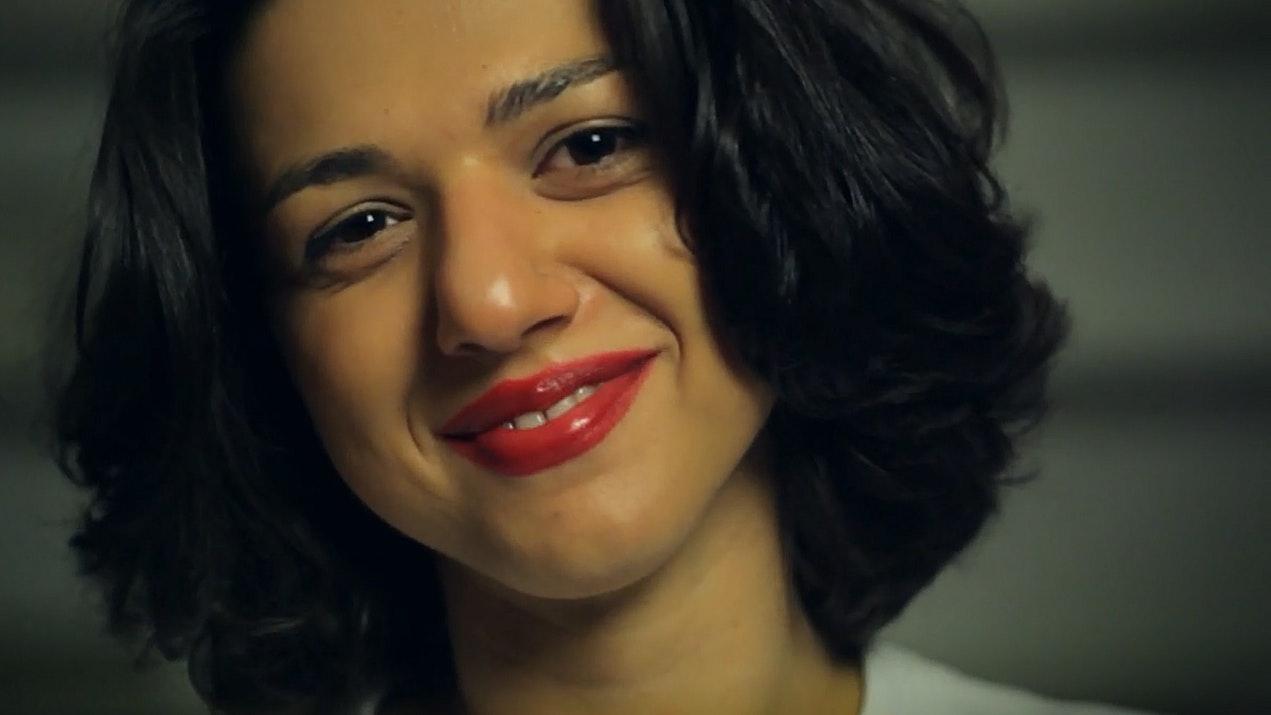 Khatia Buniatishvili: Interview
