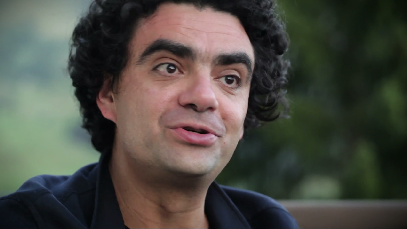 Rolando Villazón: Interview