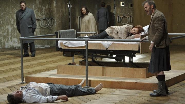 Tristan und Isolde – Wagner