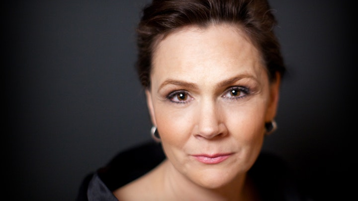 Tugan Sokhiev dirige Mahler : Symphonie n°3, avec Anna Larsson