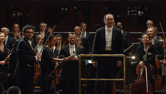 NEW VOD: Tugan Sokhiev conducts Borodin, Ibert, Debussy, and Tchaikovsky — With Emmanuel Pahud