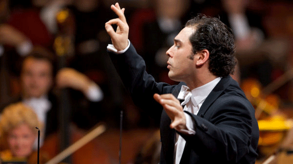Tugan Sokhiev conducts Glazunov and Shostakovich – With Vadim Repin