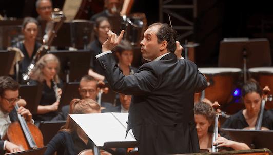 Tugan Sokhiev dirige la Symphonie n°12 de Chostakovitch