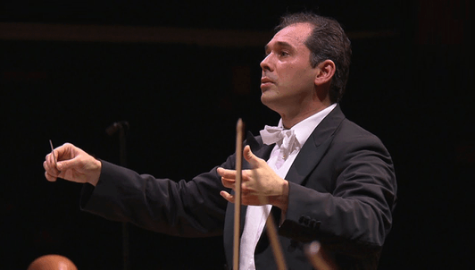 Tugan Sokhiev conducts Shostakovich's Symphony No. 4