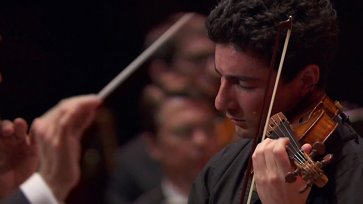 Tugan Sokhiev conducts Kabalevsky, Khachaturian and Stravinsky – With Sergey Khachatryan
