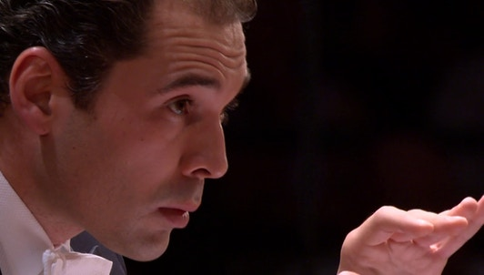 Tugan Sokhiev dirige Mahler : Symphonie n°6, «Tragique»