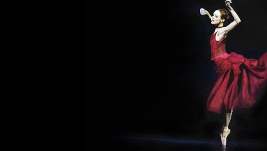 Ulyana Lopatkina, une icône du ballet russe