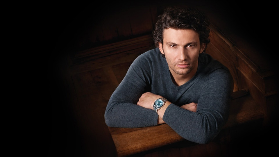Jonas Kaufmann: The German voice conquering the world