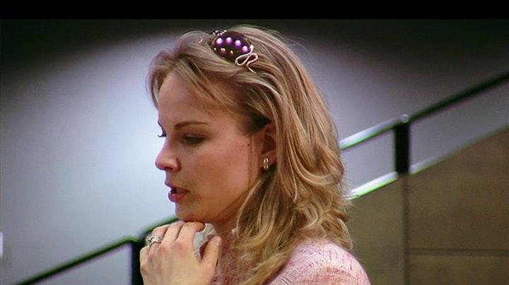 Elina Garanca - Naturally A Singer