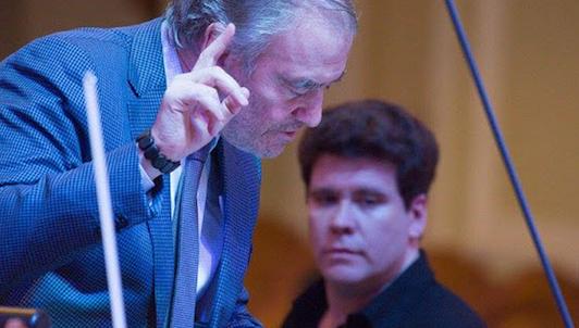 Valery Gergiev conducts Rachmaninov and Tchaikovsky – With Denis Matsuev