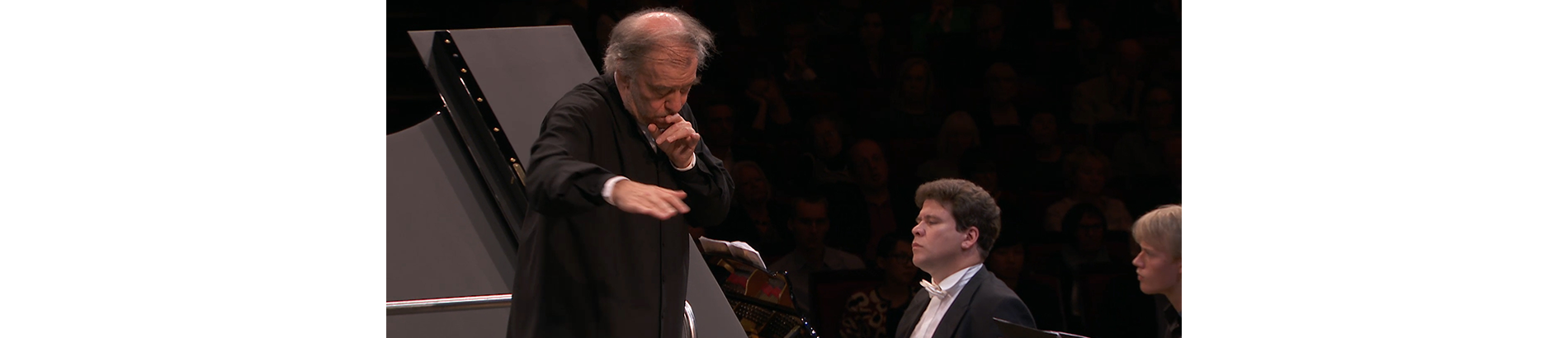 Valery Gergiev conducts Rachmaninov and Tchaikovsky – With Denis Matsuev