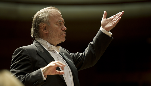 Valery Gergiev conducts Wagner's Parsifal
