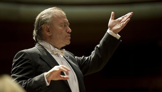 Valery Gergiev dirige Parsifal de Wagner