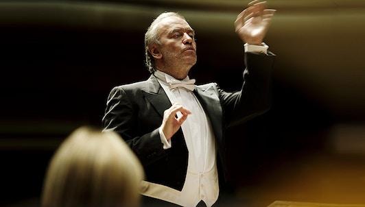Valery Gergiev conducts Prokofiev, Mozart and Wagner – With Daniel Lozakovich, Katharina Ritschel, Sergej Semishkur, Albert Dohmen, René Pape