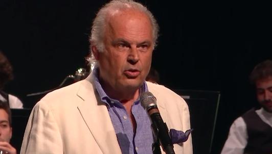 Martin T:son Engstroem: Opening speech for the Verbier Festival 2017