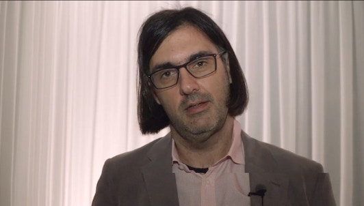 Papercast Interview with Leonidas Kavakos