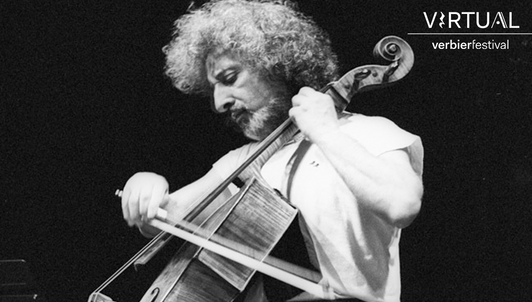 A day with Mischa Maisky II: Verbier Festival Essentials