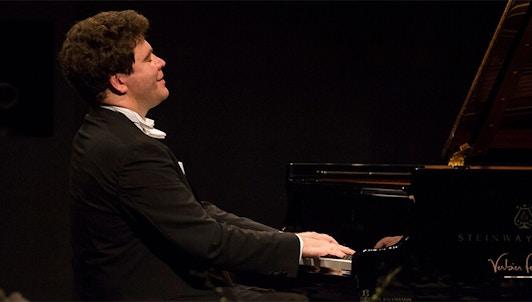 Denis Matsuev plays Tchaikovsky, Schumann and Stravinsky