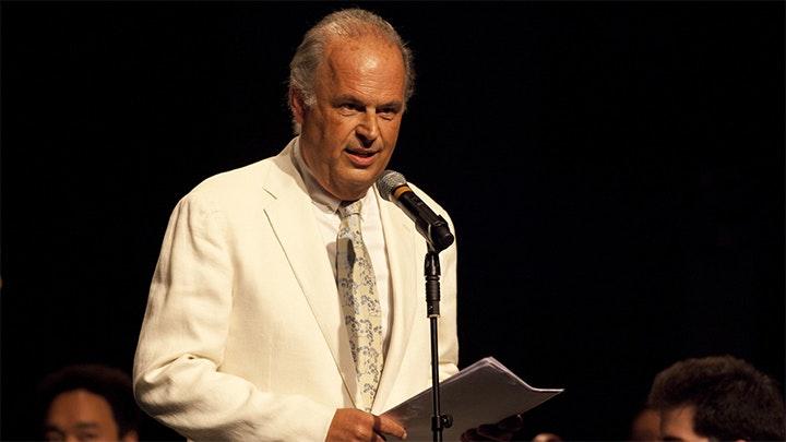 Martin T:son Engstroem: Opening speech for the Verbier Festival 2016