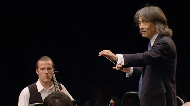 Kent Nagano conducts Stravinsky: The Rite of Spring
