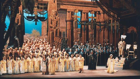 Aida de Verdi