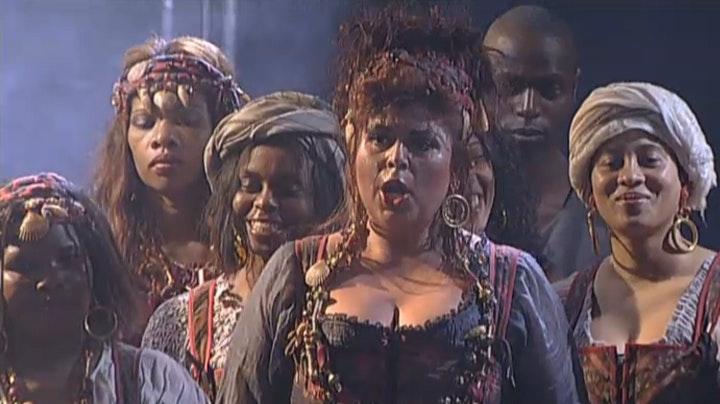 Verdi's Un Ballo in Maschera