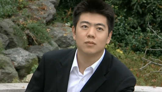 Enchantment from China – The Pianist Lang Lang
