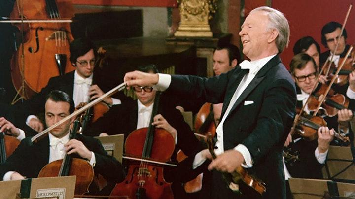 Wien Nach Noten (Vienna in music) - Part II