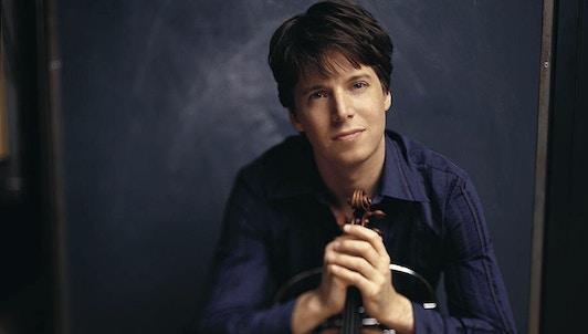 Journée avec Joshua Bell