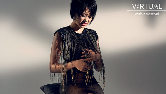 A day with Yuja Wang I: Brand-new moments at the Virtual Verbier Festival