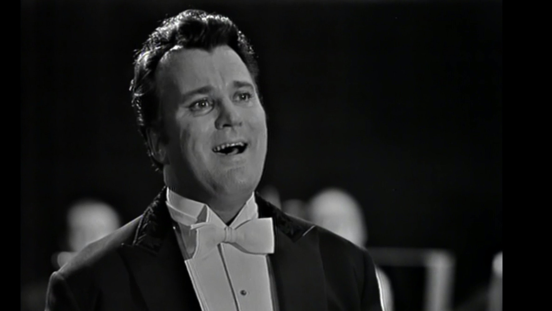 Vocal Perfection: The Tenor Nicolai Gedda