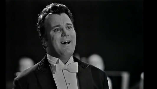 Vocal Perfection: The Tenor Nicolai Gedda