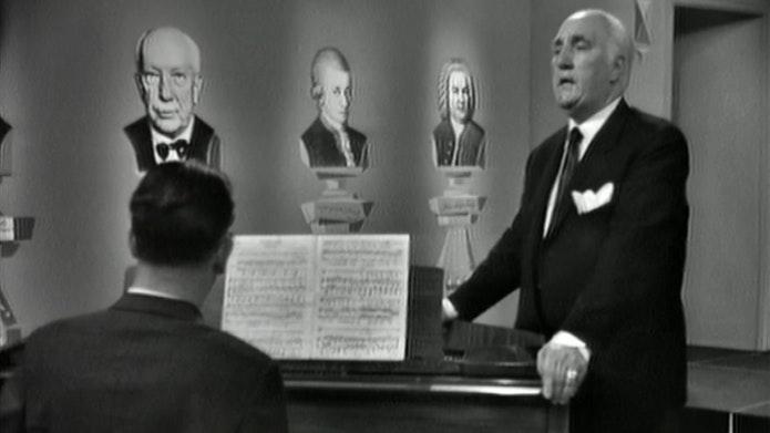 Max Lorenz, Wagner's Mastersinger - Hitler's Siegfried