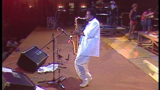 Wayne Shorter Quintet Live at Estival Jazz Festival