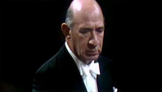 William Steinberg dirige Haydn et Beethoven