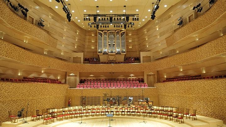 XV International Tchaikovsky Competition: Voice, Final Round