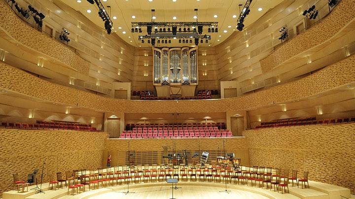 XV Concours International Tchaïkovski : Voix, Finale