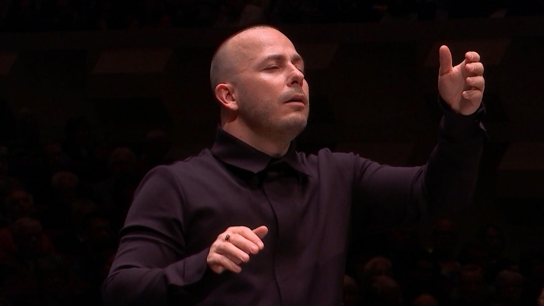 Yannick Nézet-Séguin dirige la Symphonie n°8 de Mahler