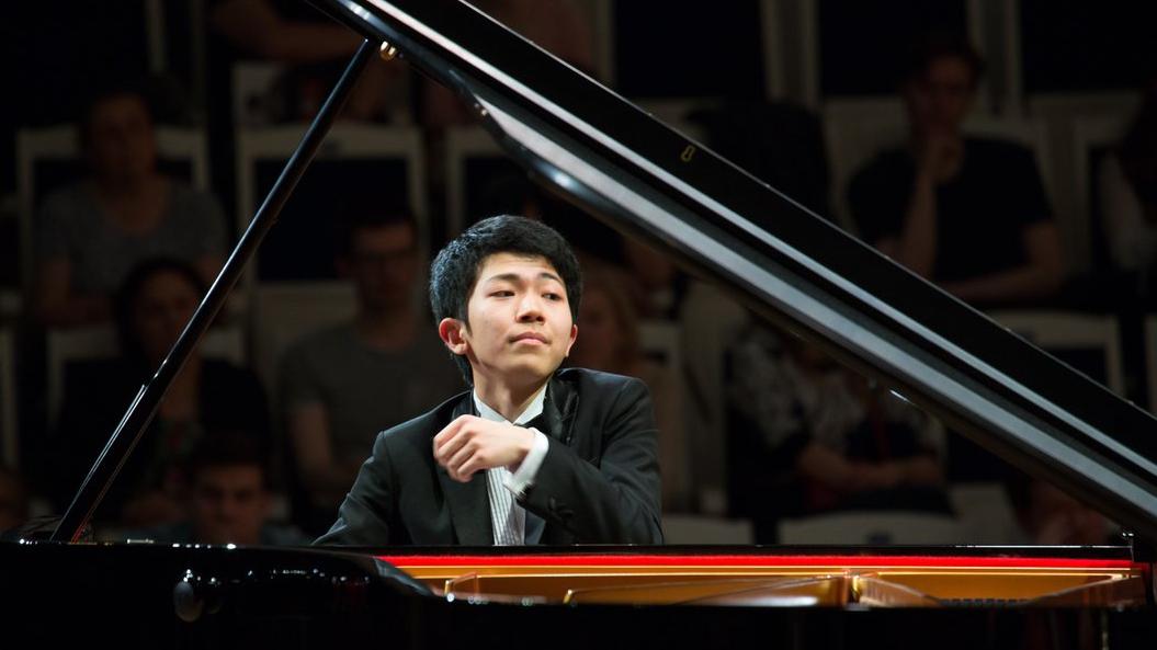 1 in E-flat Major Piano Concerto No
