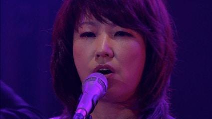 Youn Sun Nah en direct au festival Jazz à Vienne