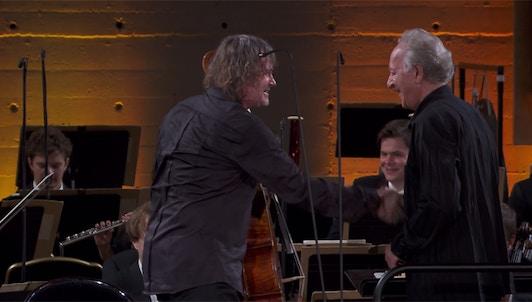 Yuri Temirkanov dirige Tchaïkovski, Chostakovitch et Moussorgski – Avec Alexandre Kniazev et Clément Saunier