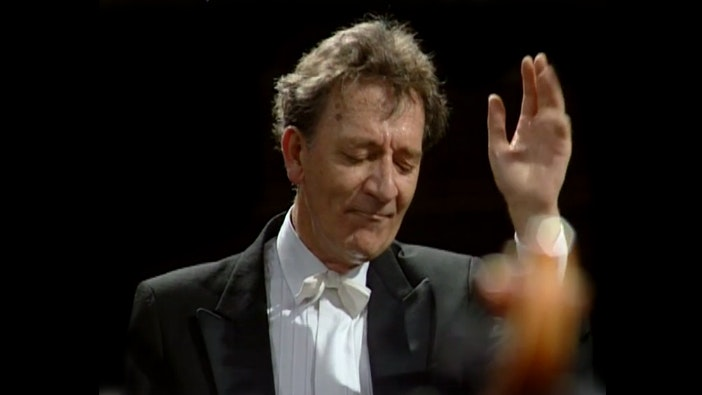 Yuri Temirkanov conducts Berlioz and Tchaikovsky