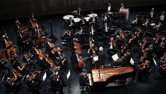 Yuri Temirkanov dirige Prokofiev et Bruckner – Avec Denis Matsuev