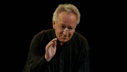 Yuri Temirkanov dirige Rimski-Korsakov